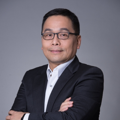 Yi Pin Ng Founding Partner of Yunqi Partners