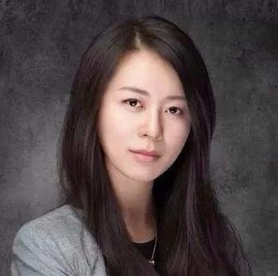 Lu Zhang Founding and Managing Partner of NewGen Capital