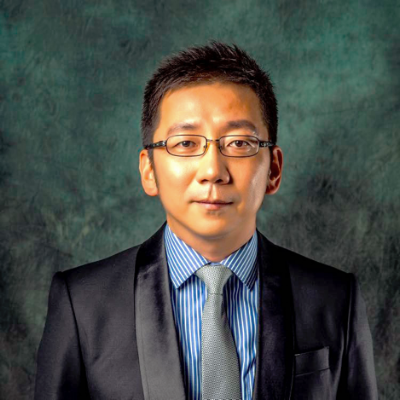 Feng Li Founding Partner of FreeS Fund