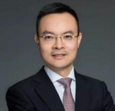 Qin Liu Managing Director and Founding Partner of Morningside Venture Capital