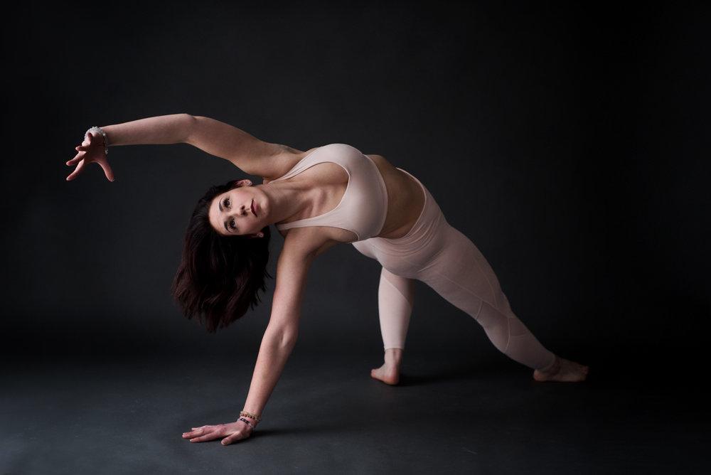 Katrina - Instructor