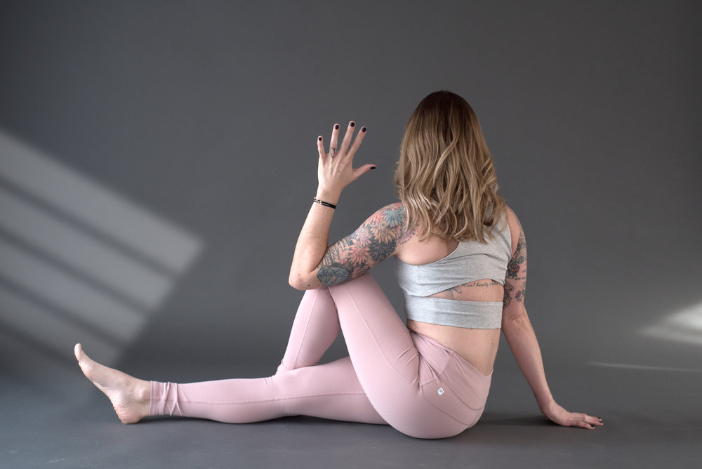 Chelsea - Creator/Instructor