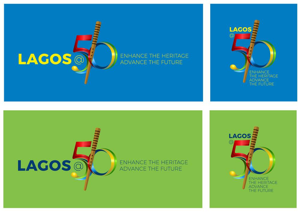 Lagos@50 III by lexain
