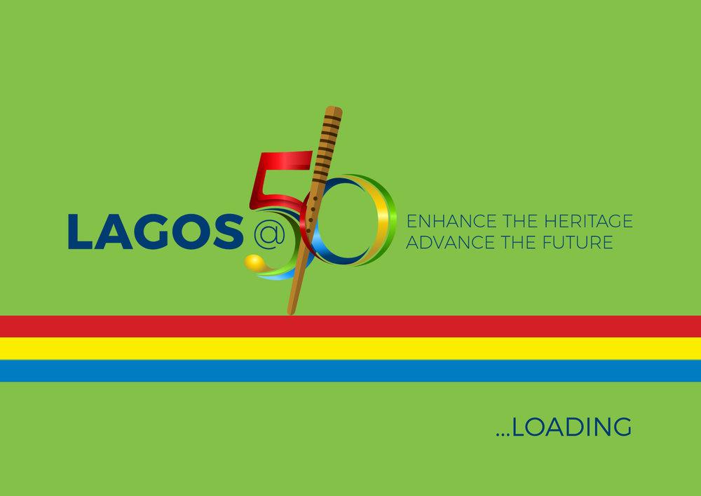 Lagos@50 teaser