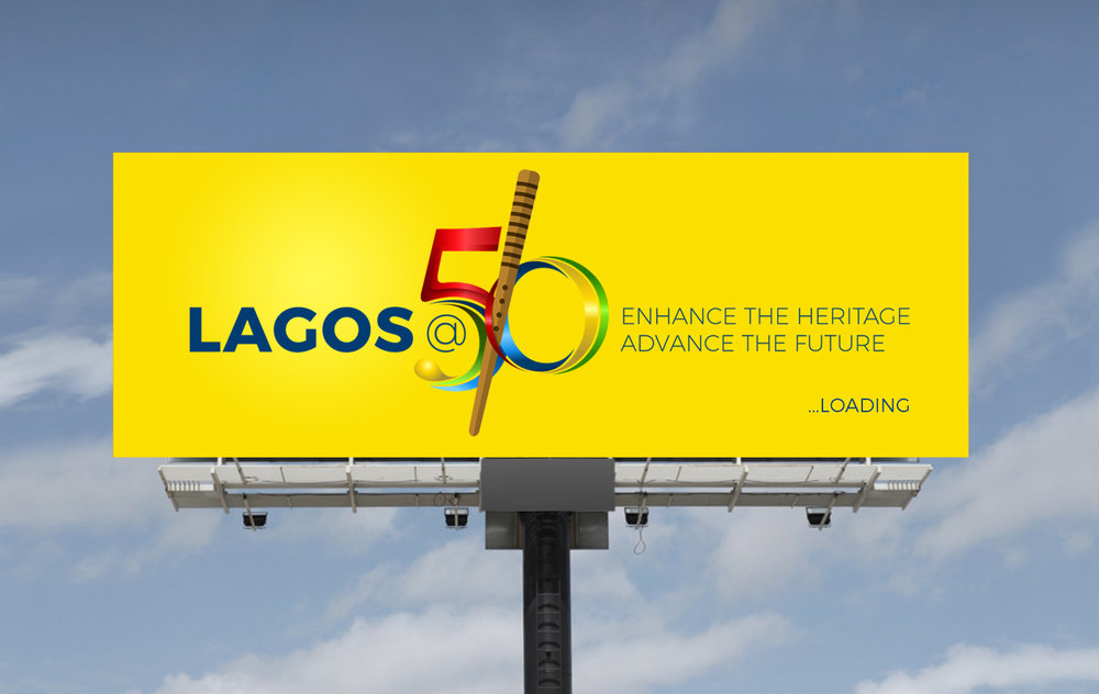 Lagos@50 outdoor
