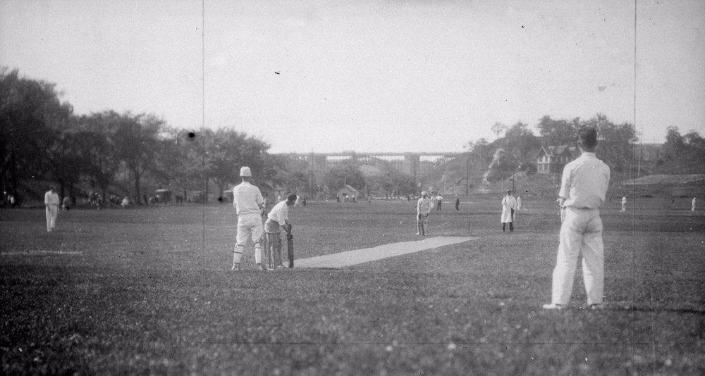 Riverdale Park 1923