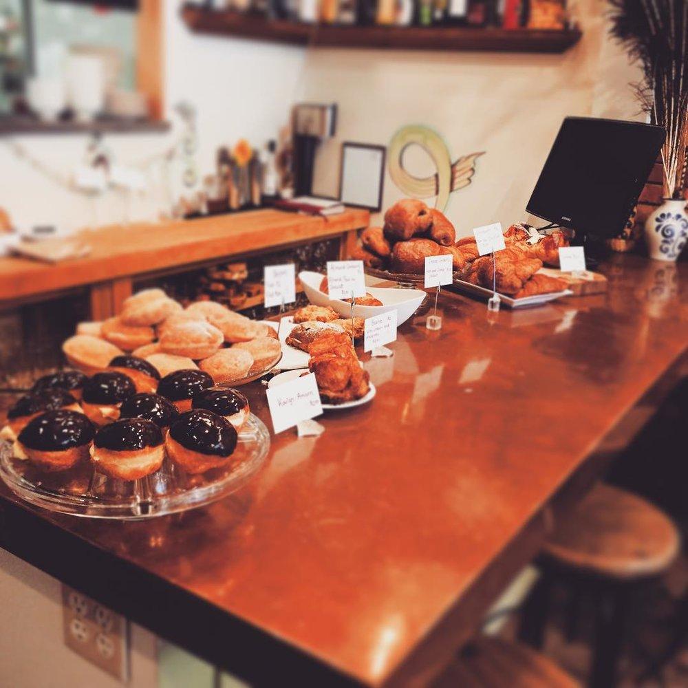 Cafe Fiorentina by @saramcgregor