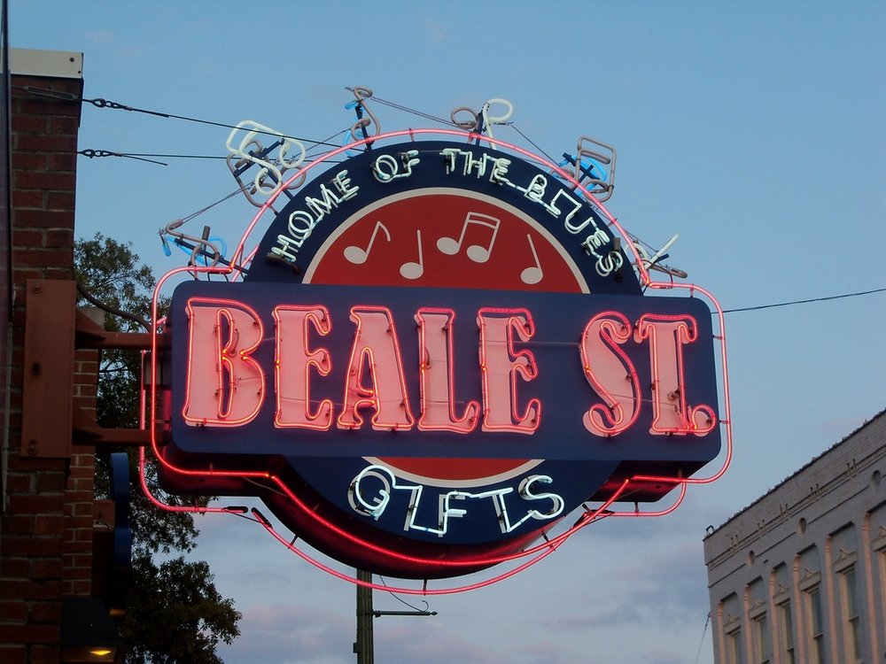 Beale Street Gifts