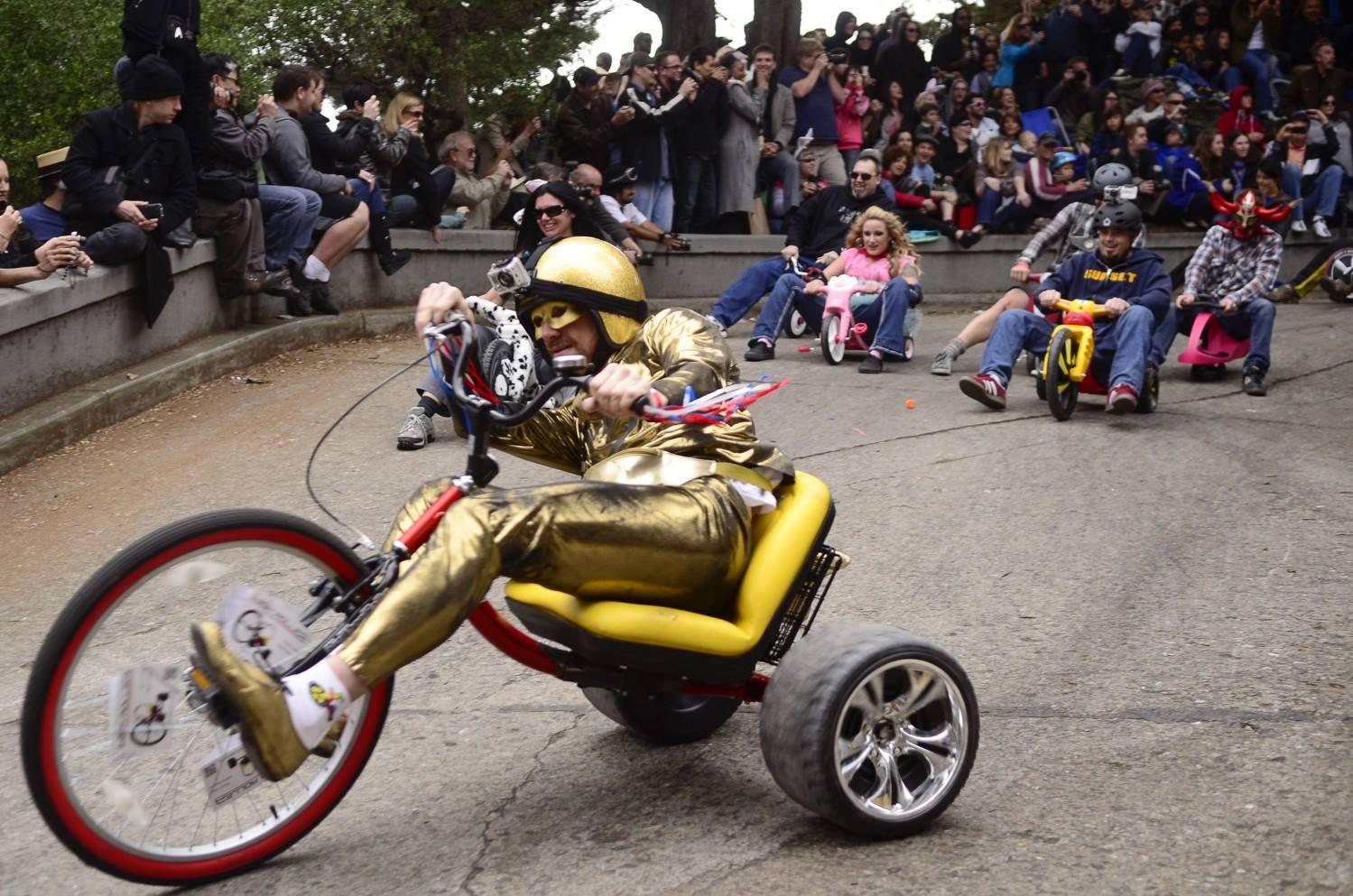 Big Wheel Relay Beale Street Basic Rules For Race 3