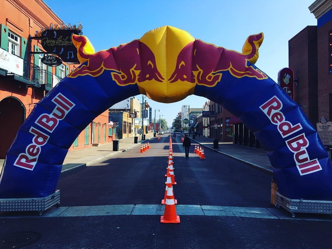 Big Wheel Relay Beale Street Basic Rules For Race Main