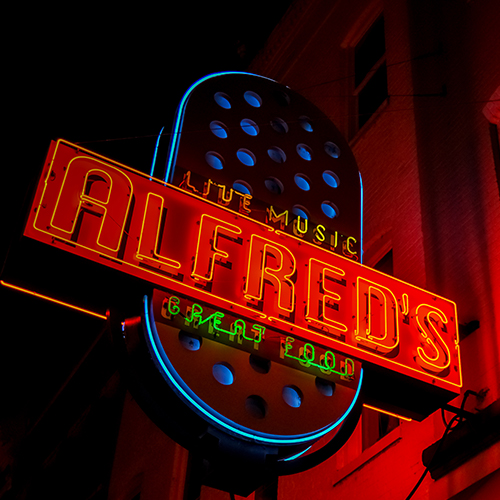 197 Beale St.    Alfred's On Beale    Learn More