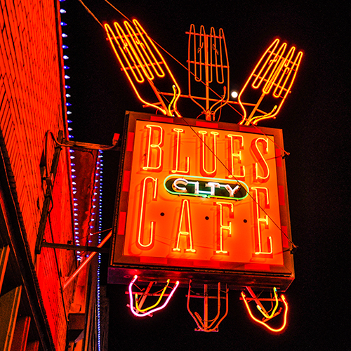 138 Beale St Blues City Cafe LEARN MORE