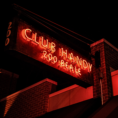 200 Beale    Club Handy    Learn More
