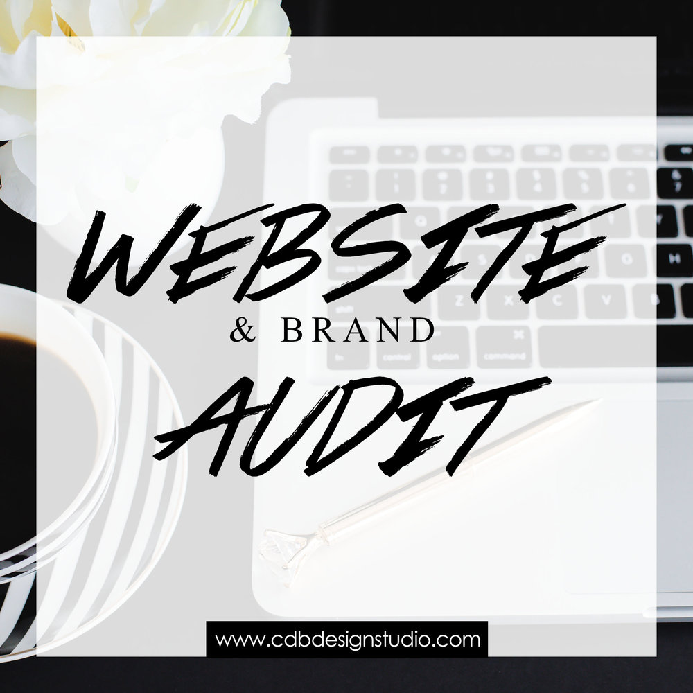 Website and Brand Audit