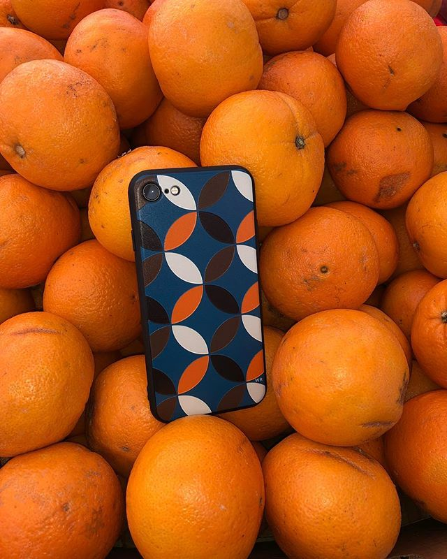 || ORANGE 🍊CRUSH 🍊 || #buymenow #washingtonroberts #washingtonrobertsnewyork #wriphonecase now available online for #iphone7 #iphone8 #iphone7plus #iphone8plus #iphonex  #wrquintessentials  #fashionxtechnology #iphonecase #newyork #lagos #london #paris #uae #dubai WORLDWIDE SHIPPING
