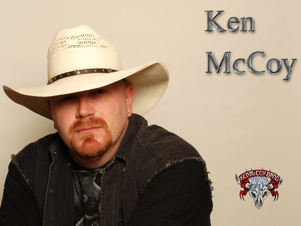"Ken McCoy  has written hundreds of songs and recorded and released numerous singles to radio that hit the charts in several countries including Canada, Europe and Australia. Ken has written, produced and released 4 full-length projects. In 2004 Ken released ""Prayin' for Rain"" donating 100% of the sales of the CD single and airplay royalties to the Canadian Red Cross Disaster Relief Fund."