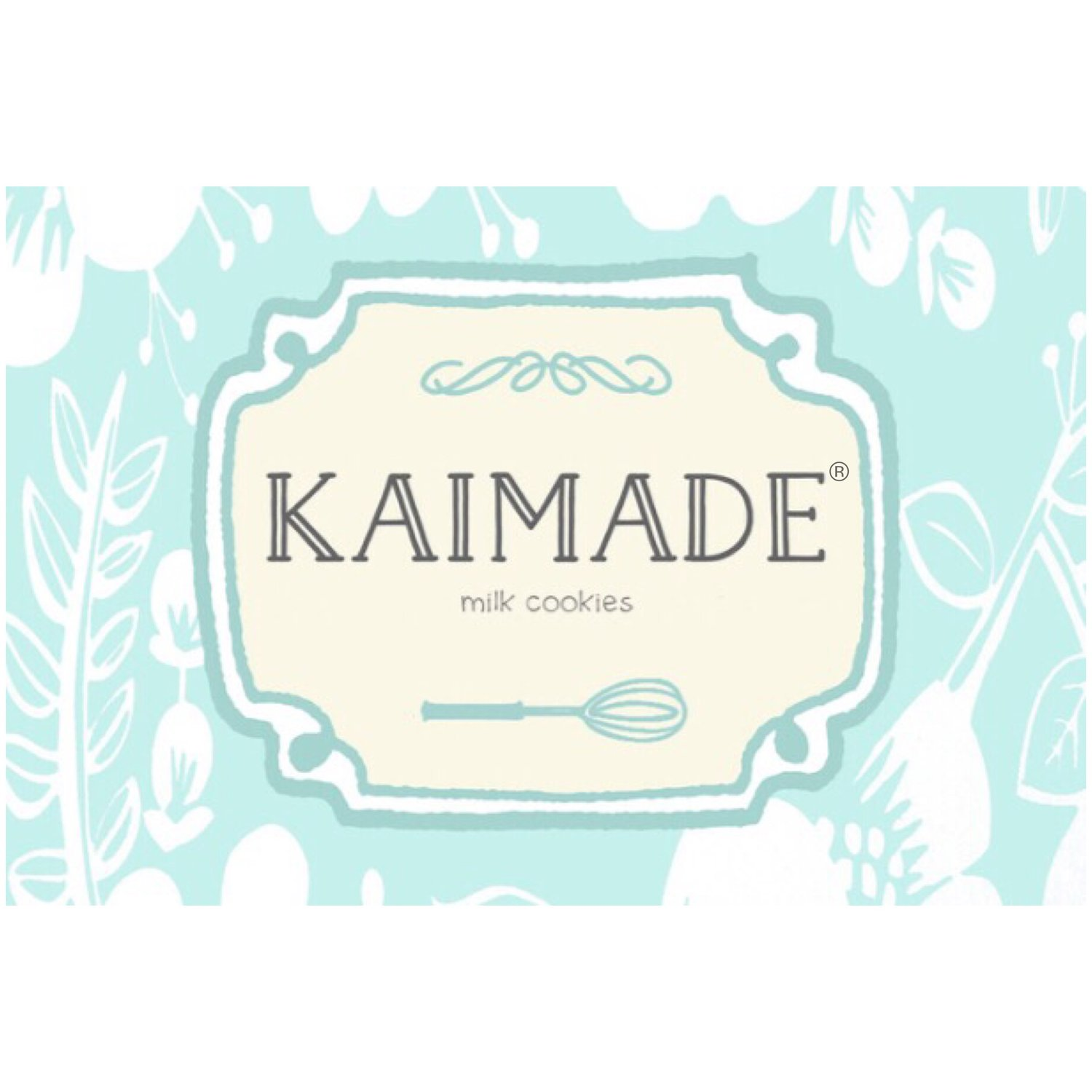 Kaimade® Milk Cookies