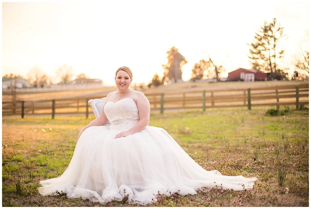 Carolina Moon Vintage, Angier, NC Photographer