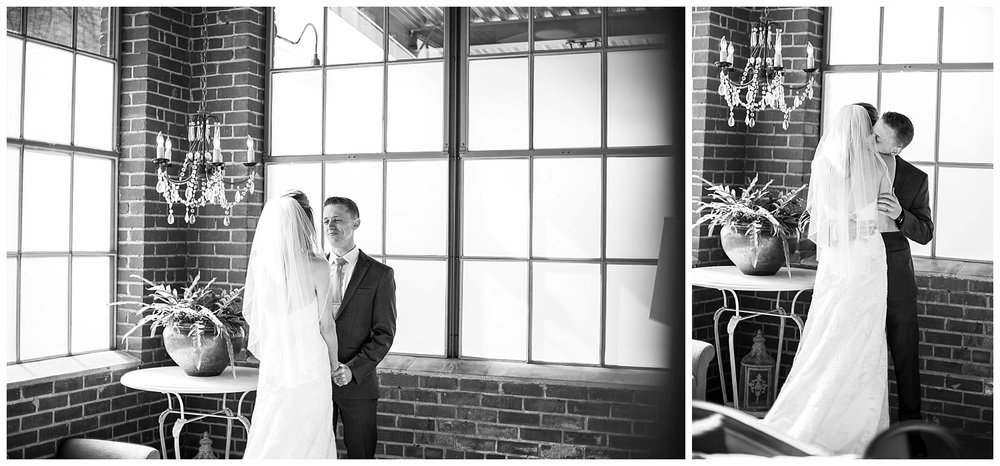 The Rickhouse Durham Wedding Photography