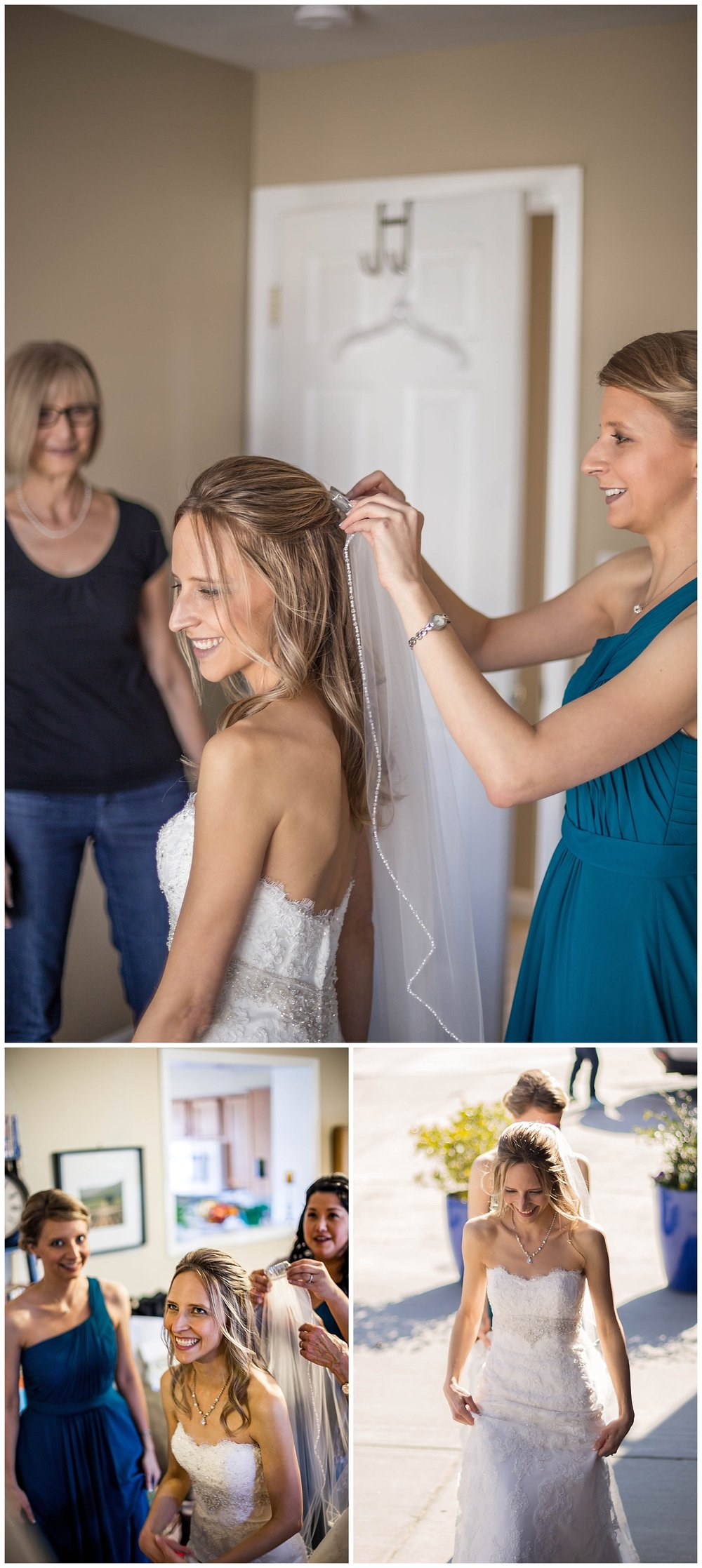 Durham, NC Wedding Photography