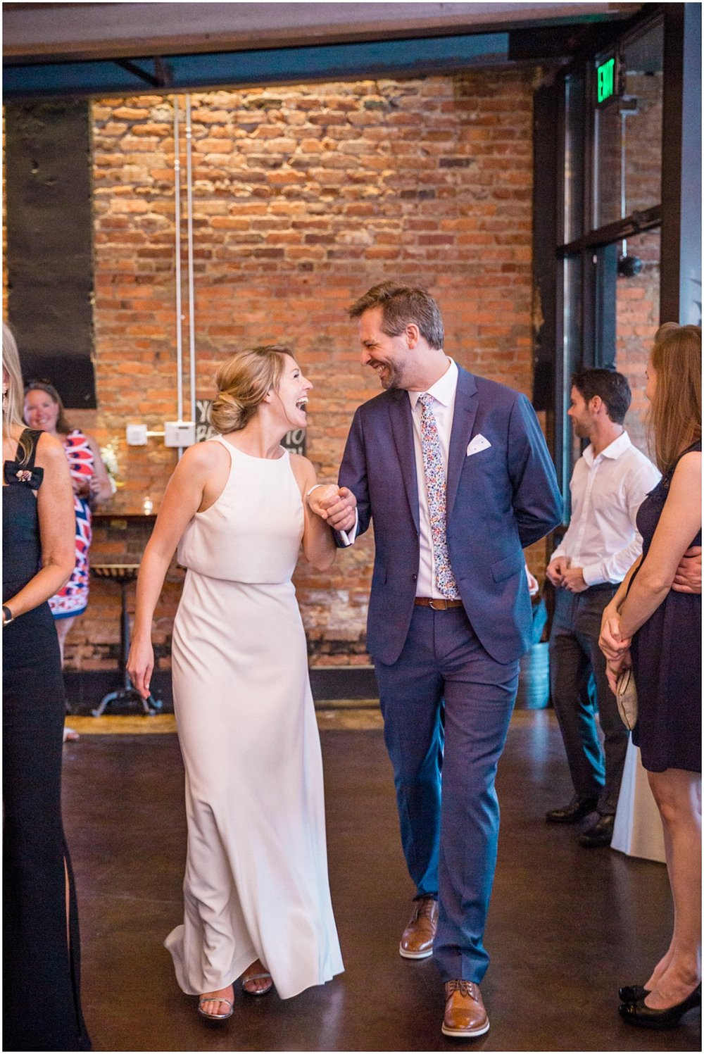 The Cookery Wedding Durham , NC Wedding