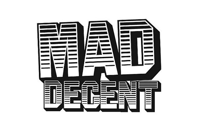 Mad Decent