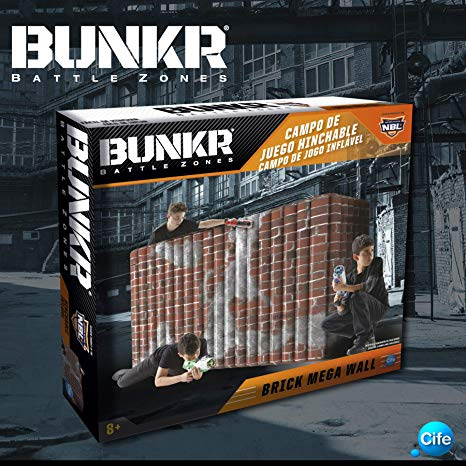 BUNKR Toys