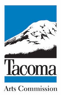 We are proud recipients of the Tacoma Arts Fund 2019 Grant!