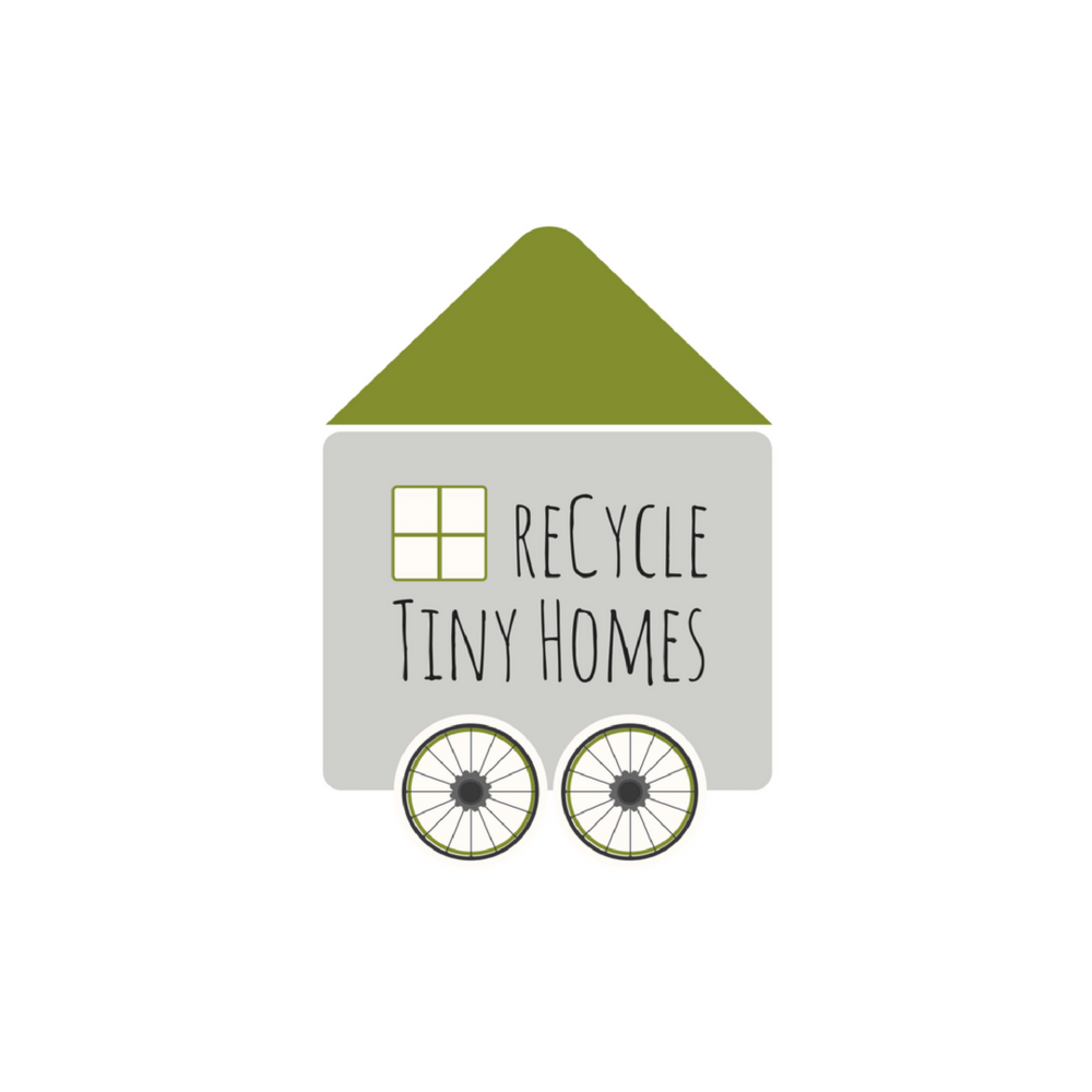 ReCycle Tiny Homes Logo Portfolio.png