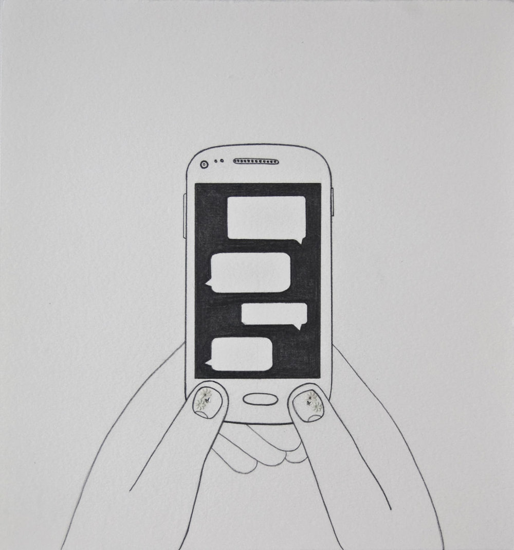 Untitled (Cellphone)