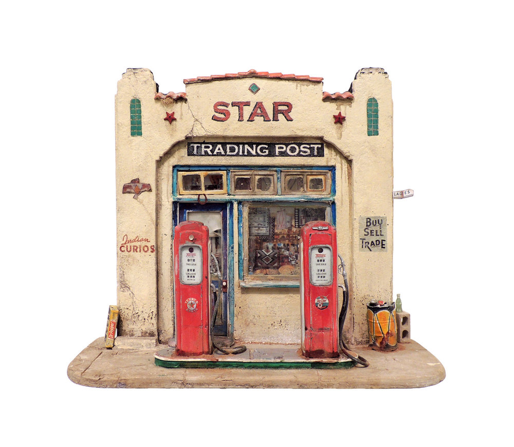 Star Trading Post