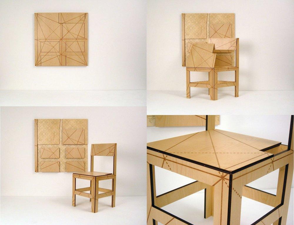 Crane Chair