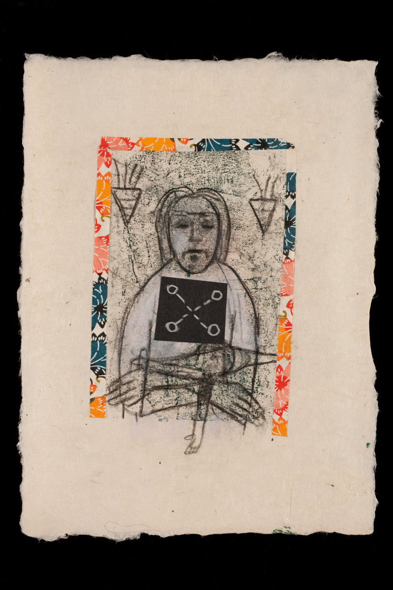 Untitled   Mixed media on paper #25.jpg