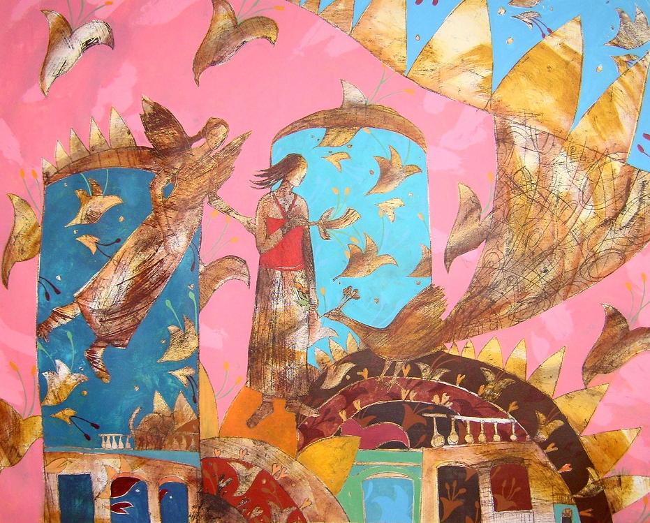 Angel de la Guarda.-2014-Acrilico sobre lienzo-90 x 110 cm.jpg