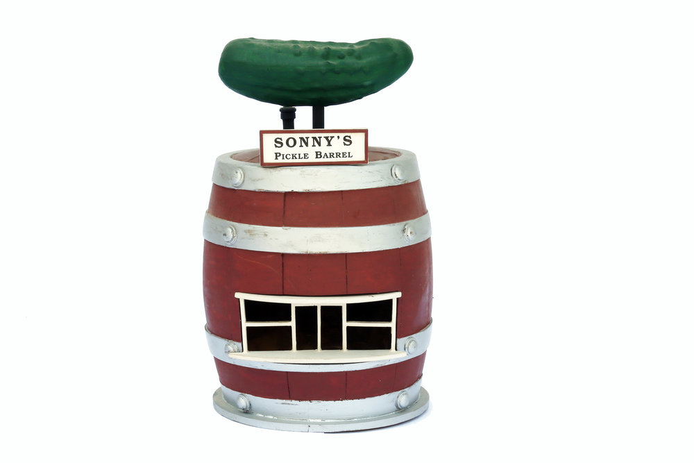 Sonny's Pickel Barrel