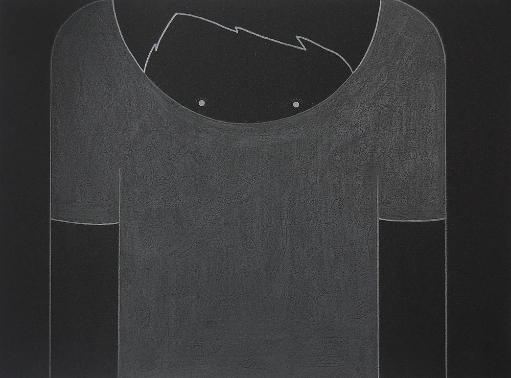 Untitled (Broken Collar)