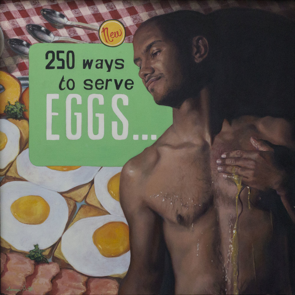 250 Ways to Serve Eggs
