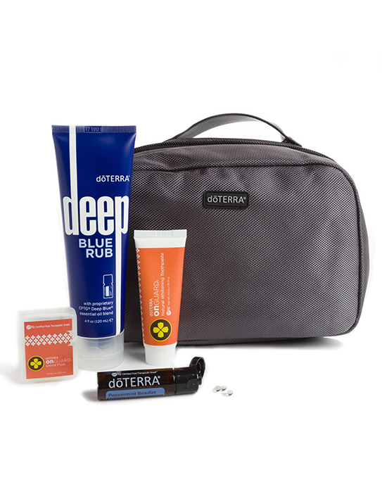Travel Essentials Collection €55.35