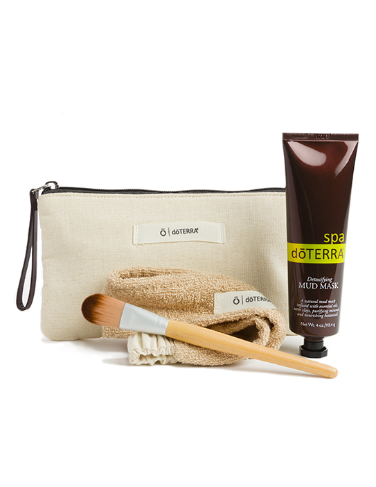 Mud Mask Gift Set €33.52