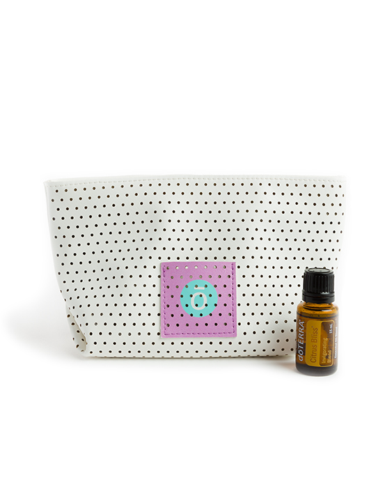 Perforated Diffuser Bag with Citrus Bliss €39.06