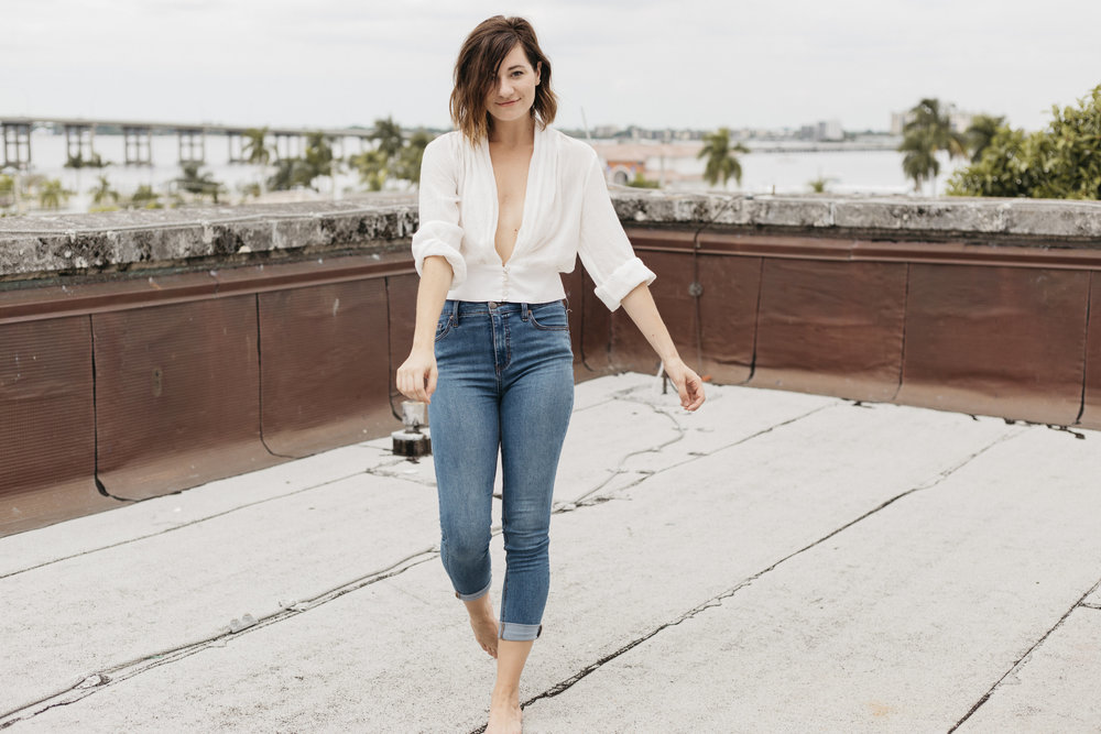 Free People | Katelyn Now
