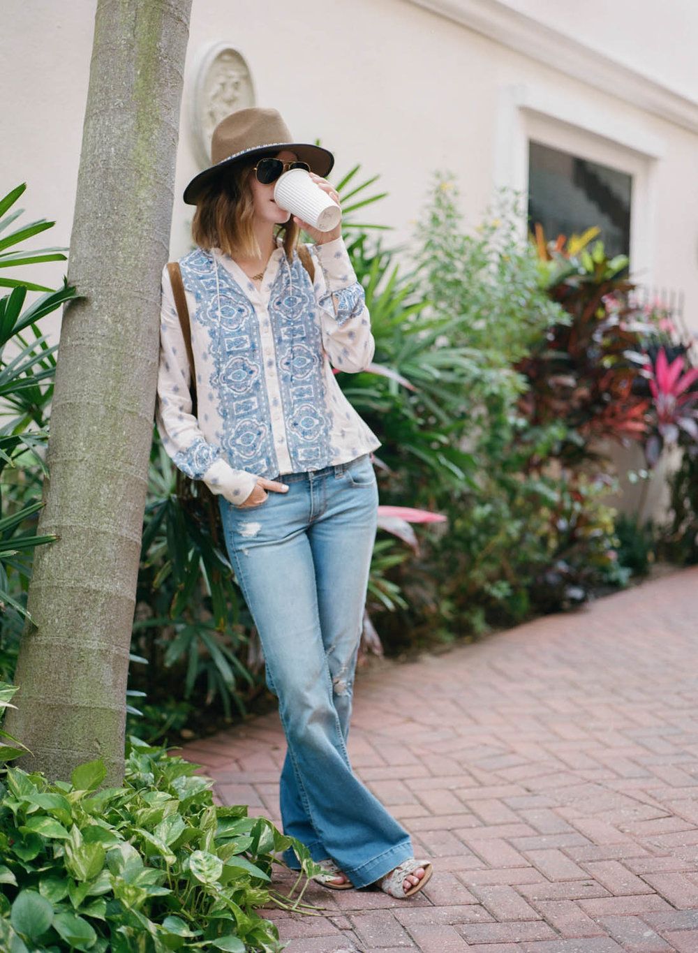 Katelyn Now | Free People | Boho Style