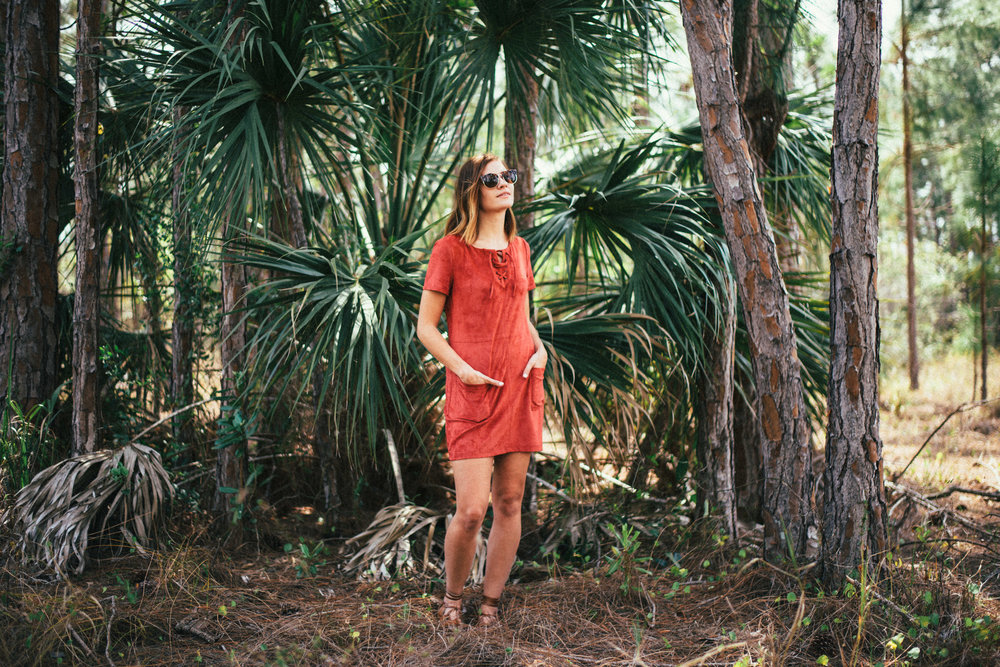 Hollister | Katelyn Now | Boho Outfit