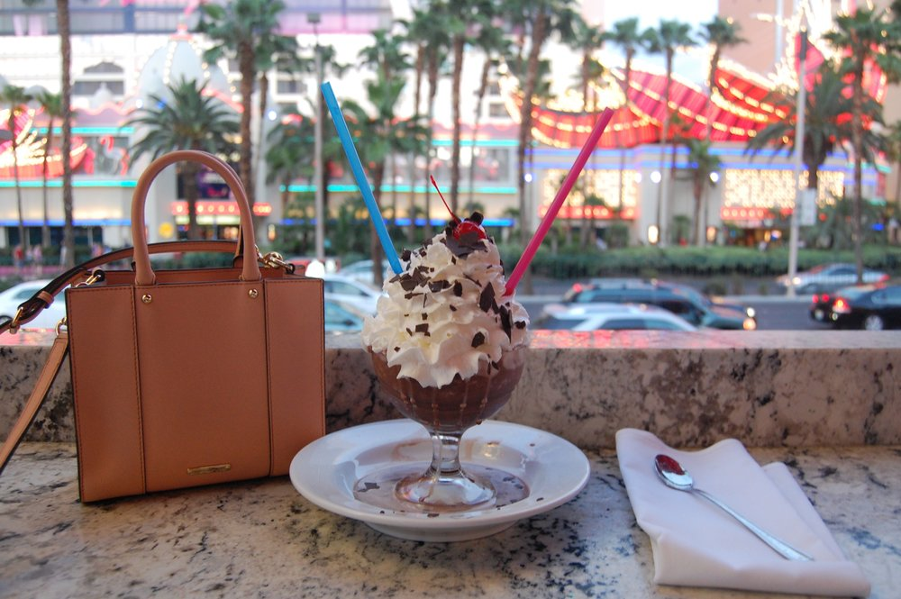 Serendipity 3 Las Vegas | Katelyn Now