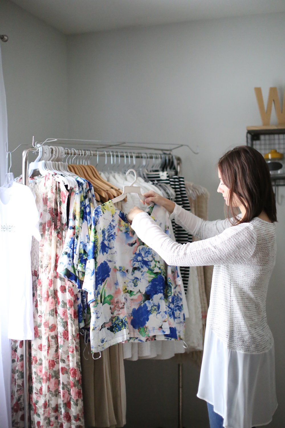 Shop Girl Diaries | Katelyn Now