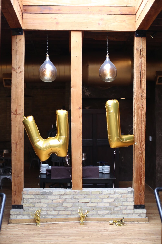 Woodbury Lane Launch Party | Katelyn Now
