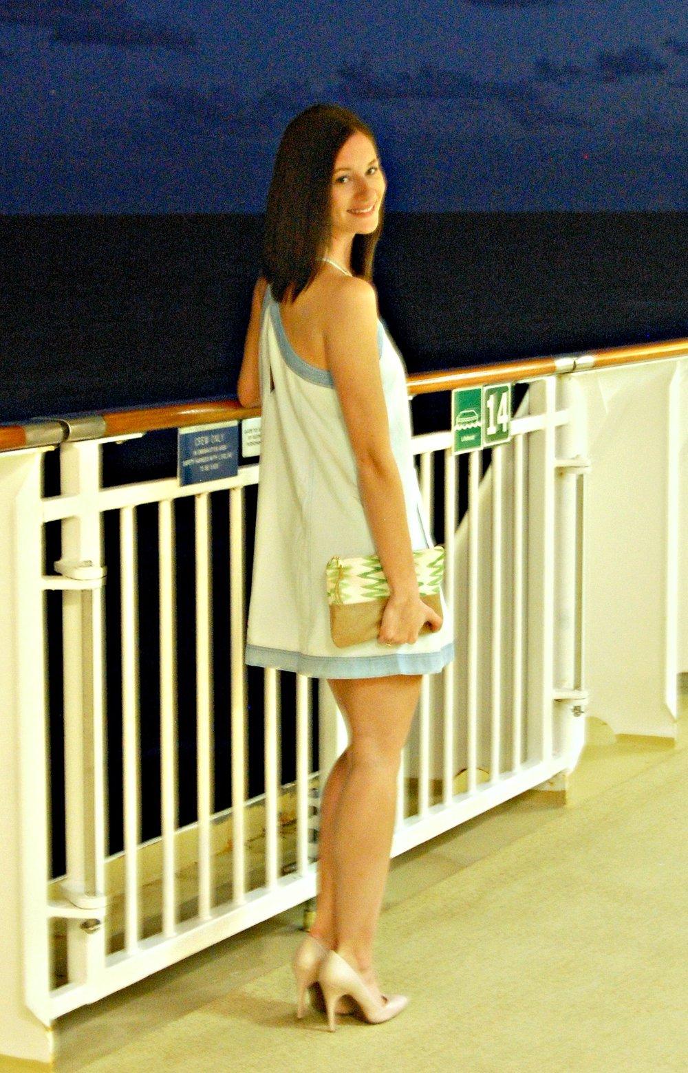 Evening | Katelyn Now