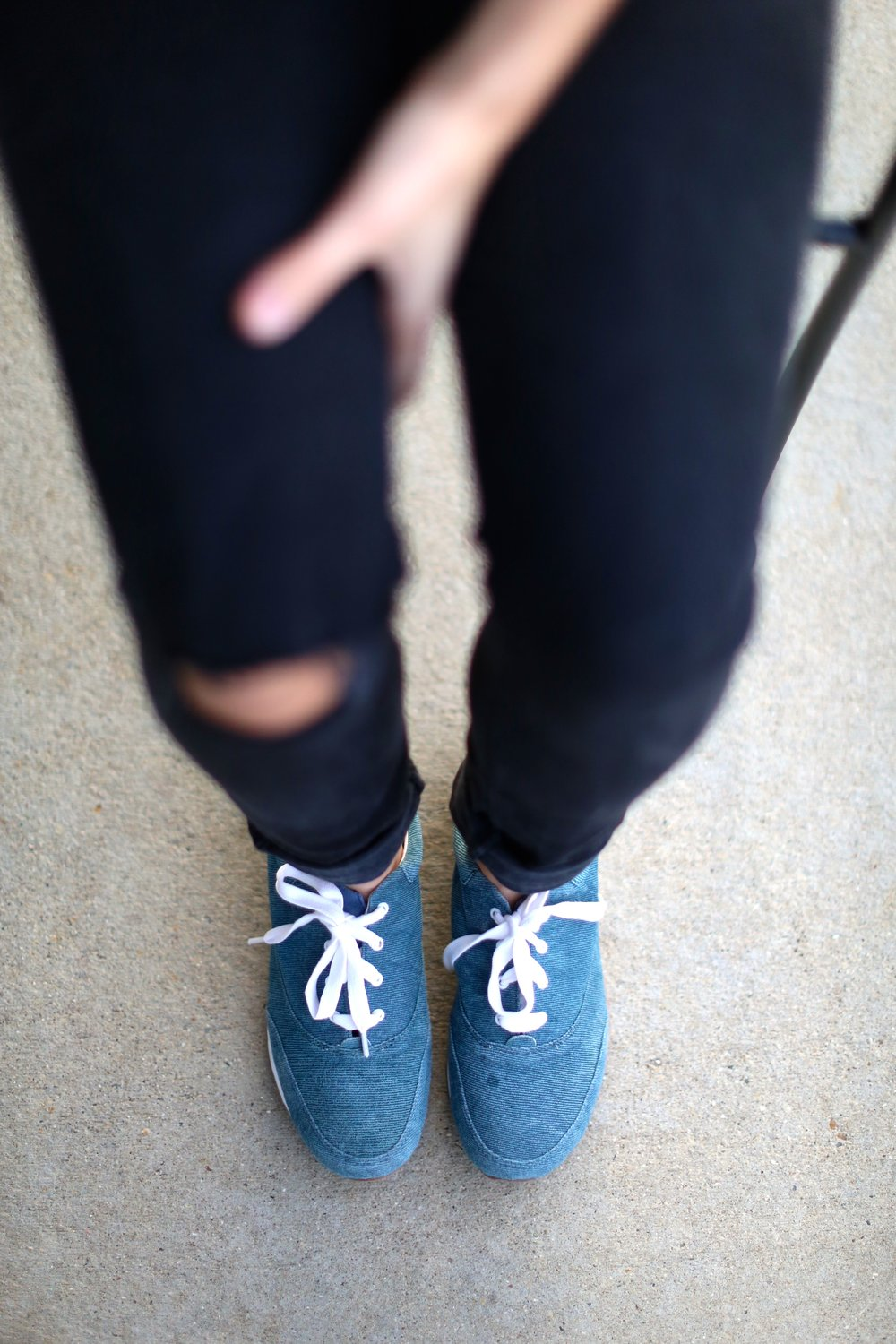 Dimmi Shoes | Katelyn Now