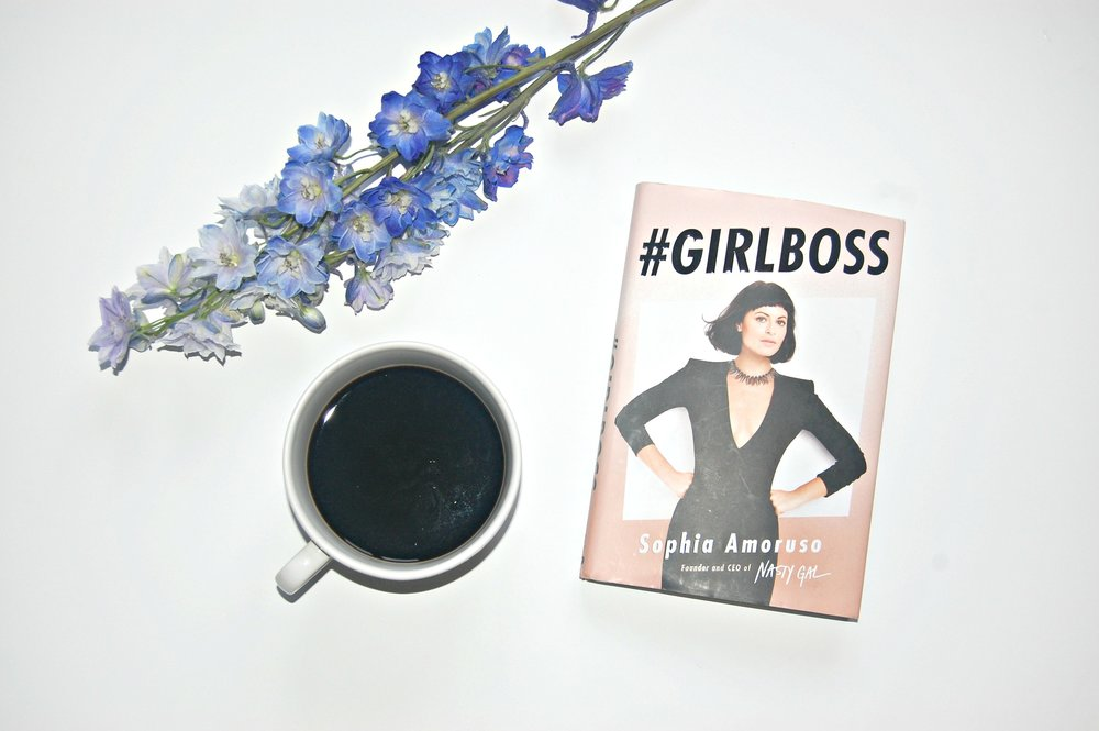 #GIRLBOSS | Book Review