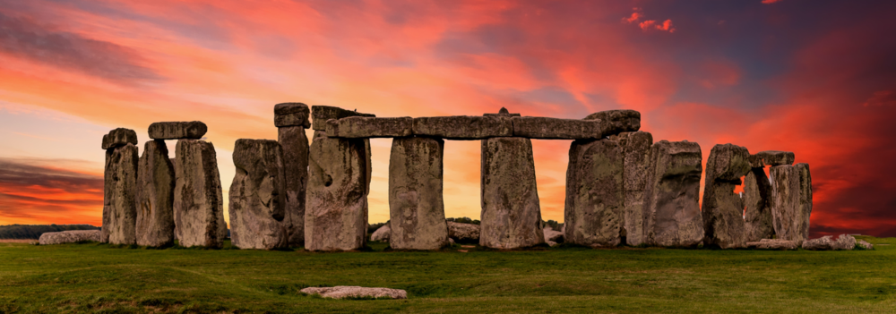 Stonehenge - Walk in the footsteps of your Neolithic ancestors at Stonehenge